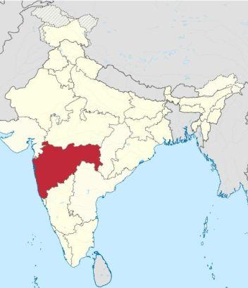 महाराष्ट्र राज्य विशेष माहिती