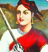 First Indian Women Personalities -भारत की पहली महिला व्यक्तित्व