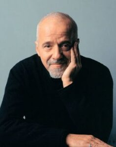 Paulo Coelho Biography in Marathi